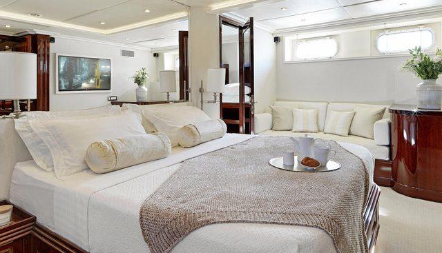 Mia Zoi Charter Yacht - 7
