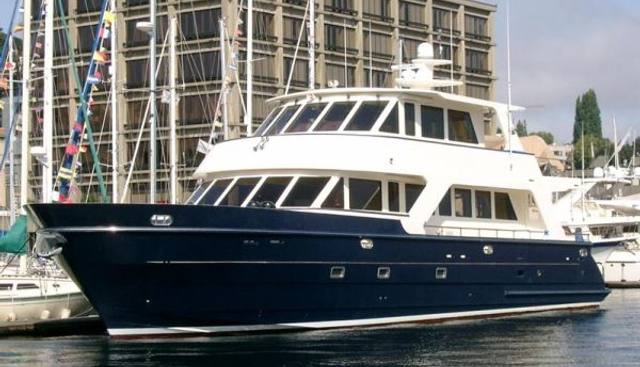 First Count Charter Yacht - 3