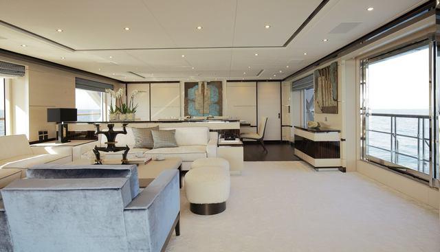 Inspiration Charter Yacht - 7