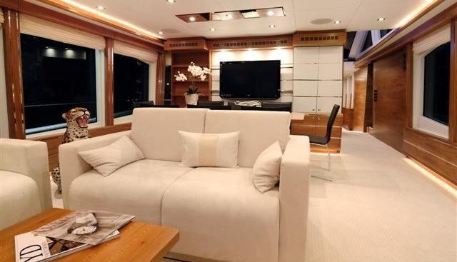 Haigan Charter Yacht - 4
