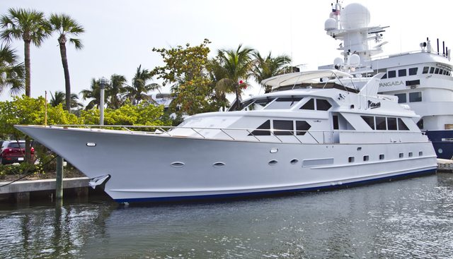 Picasso Charter Yacht - 4