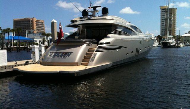Frailech Charter Yacht - 5