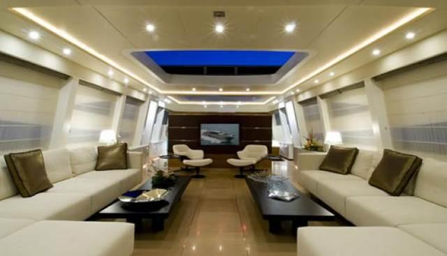 Tuasempre Charter Yacht - 6