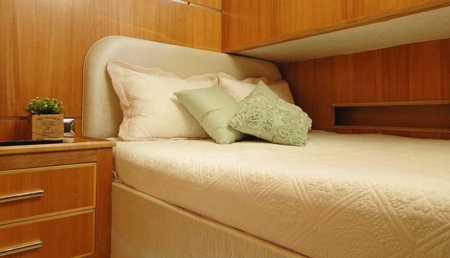 Babosch Charter Yacht - 7