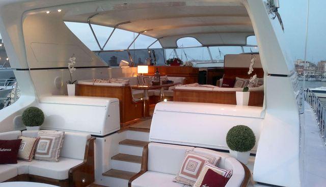 Antares K Charter Yacht - 5