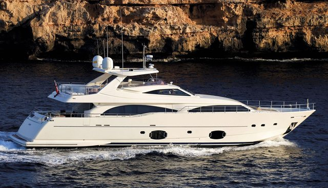 Clementine Charter Yacht - 6