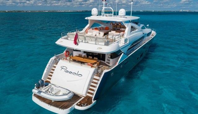 Piccolo Charter Yacht - 4