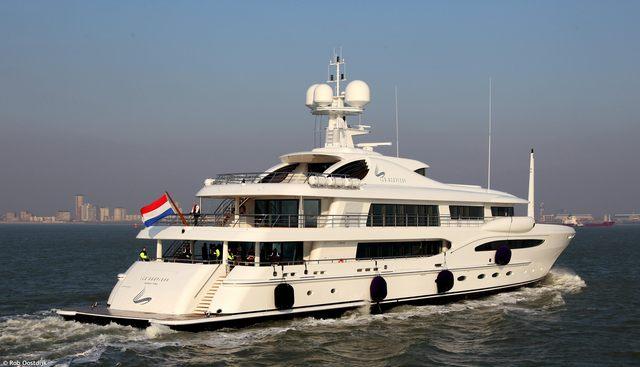 Sea Rhapsody Charter Yacht - 5