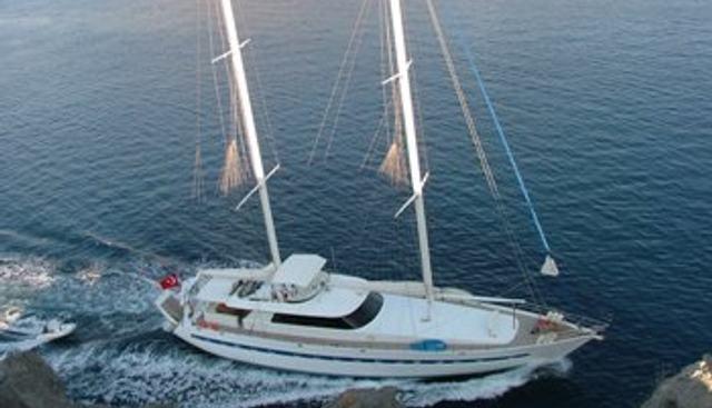 Angelo II Charter Yacht - 2