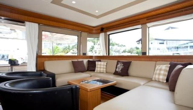 Sea Rods Charter Yacht - 4