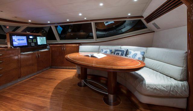 Thandeka Charter Yacht - 5