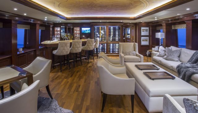 Bacchus Charter Yacht - 7