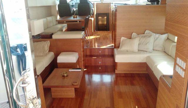 July Charter Yacht - 2