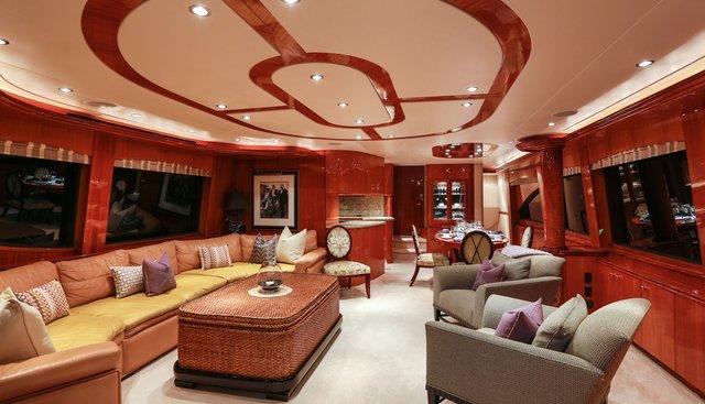 Mr Matau Charter Yacht - 2