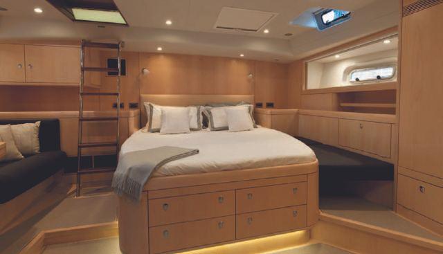 Mathilda Sound Charter Yacht - 5