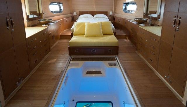 Soneva In Aqua Charter Yacht - 6