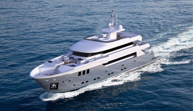 Gipsy Charter Yacht - 2