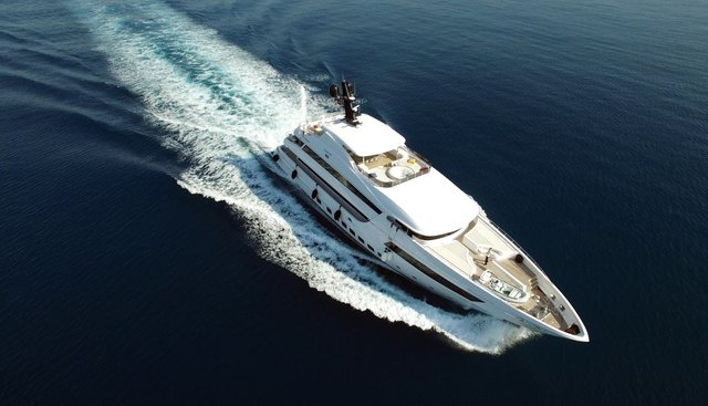 Bebe Charter Yacht - 2