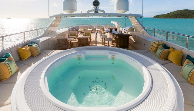Pure Bliss Charter Yacht - 4