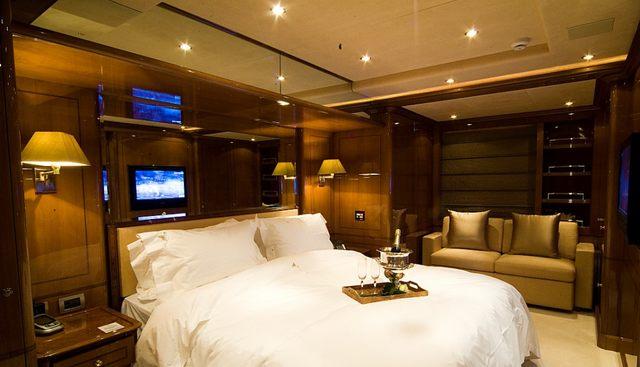 Farfallina Charter Yacht - 5