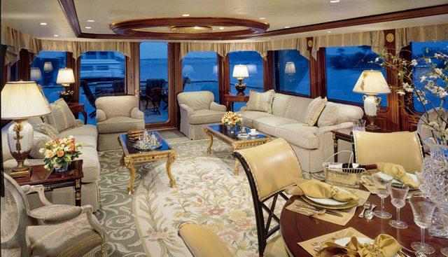Sharon Lee Charter Yacht - 4