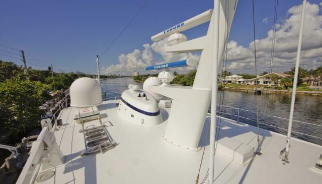 DoubleYou Charter Yacht - 3