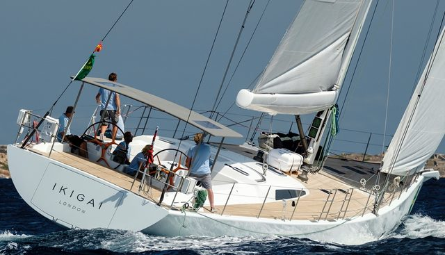 Ikigai Charter Yacht - 5
