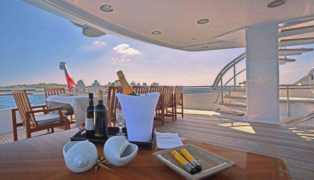 Idefix Charter Yacht - 4