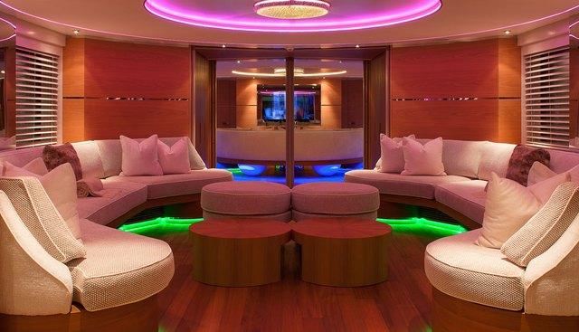 Life Saga Charter Yacht - 5