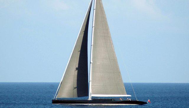 Anatta Charter Yacht - 3