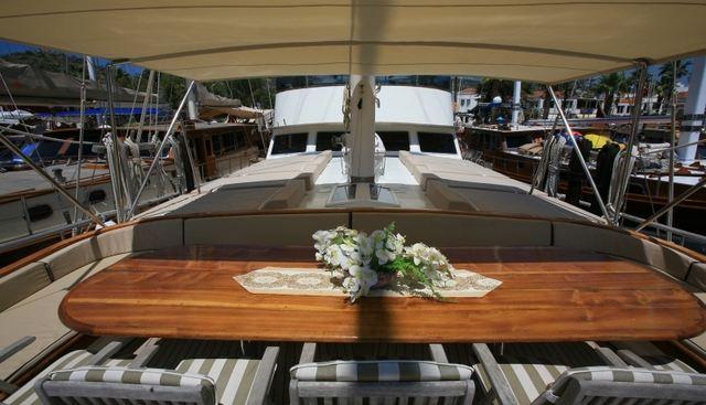 Aegean Clipper Charter Yacht - 5
