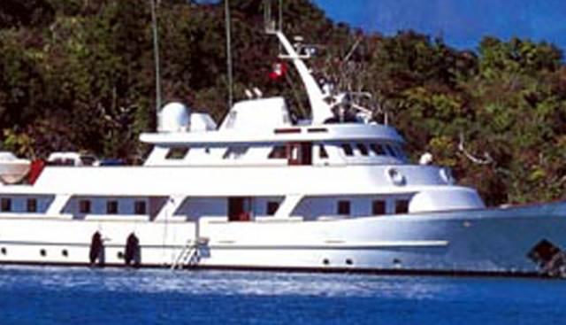 Trafalgar Charter Yacht - 8