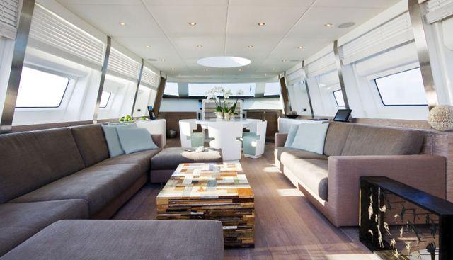 Isle Charter Yacht - 5