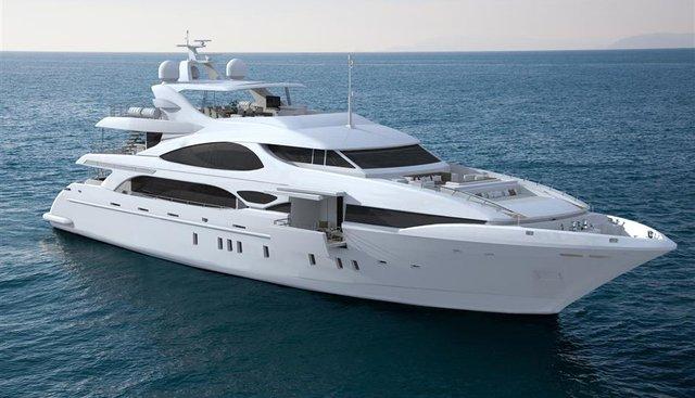 Mangusta Oceano 46/02 Charter Yacht