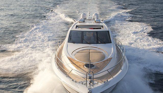 Lizzi Charter Yacht - 5