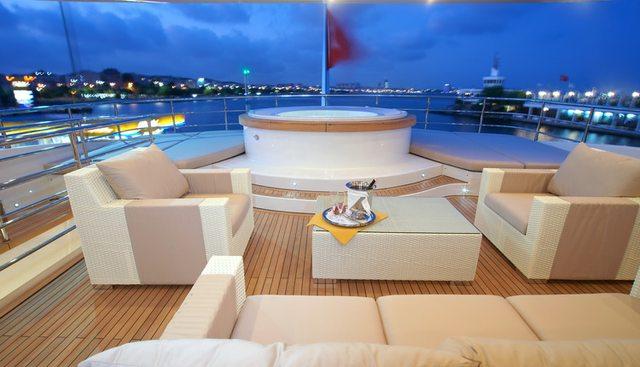Tatiana I Charter Yacht - 4