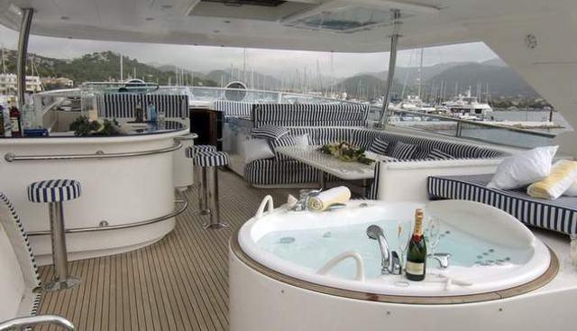 Finally Charter Yacht - 4