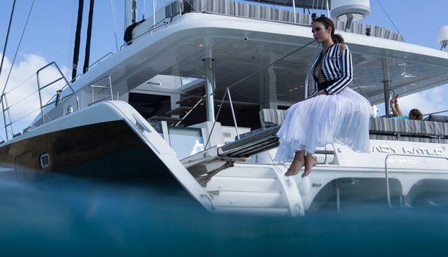 Lady Katlo Charter Yacht - 8