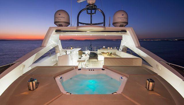 Pathos Charter Yacht - 2