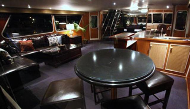 Paradiso Charter Yacht - 4