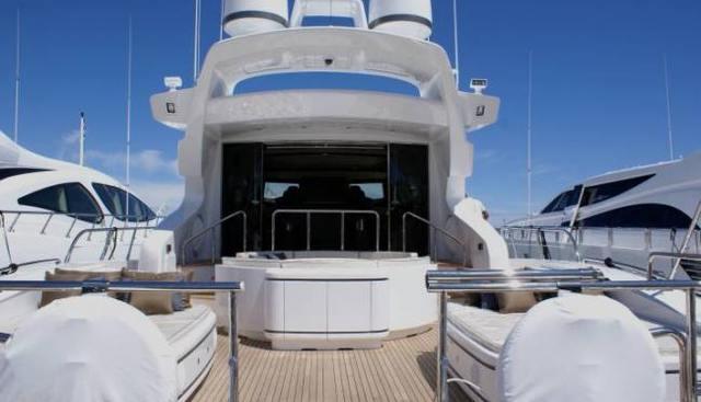 Daya Charter Yacht - 2