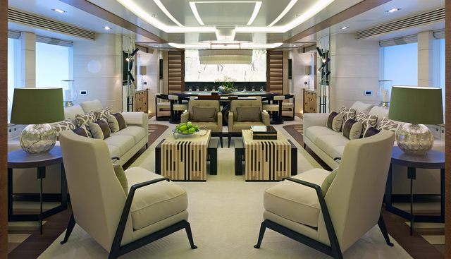 My Secret Charter Yacht - 6