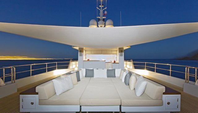 Preference 19 Charter Yacht - 2