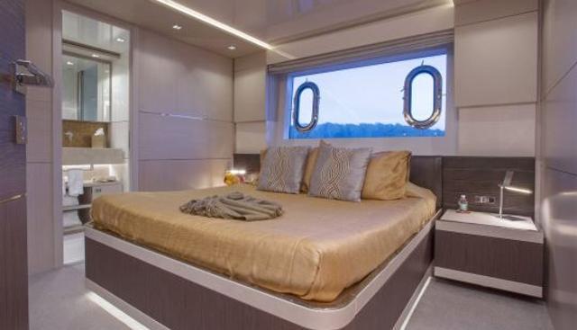 Alandrea Charter Yacht - 8
