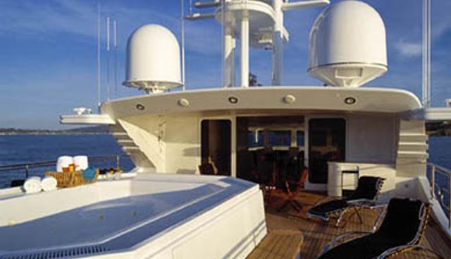 Focus Charter Yacht - 3