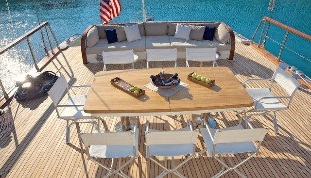 Miss B Charter Yacht - 5