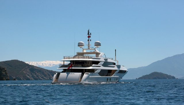 Vica Charter Yacht - 5