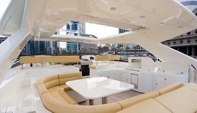 Aquaholic Charter Yacht - 2
