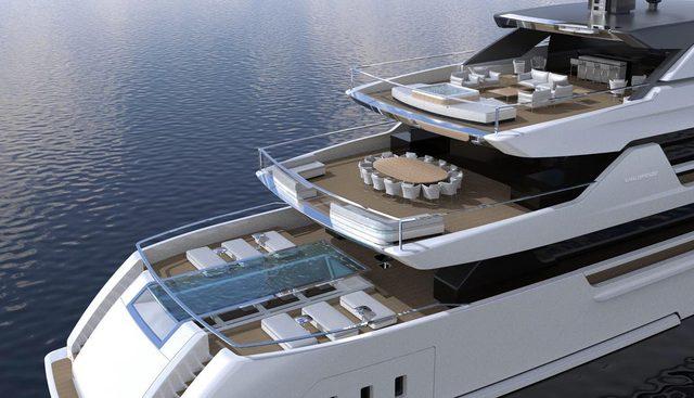 Cloud 9 Charter Yacht - 3