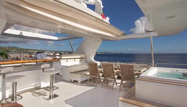 Antonia II Charter Yacht - 4